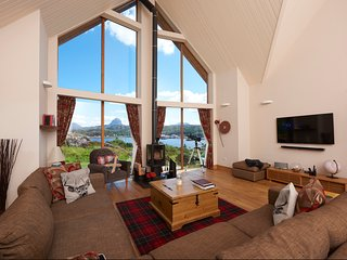 3 bedroom Lodge with Deck in Lochinver - Lochinver vacation rentals