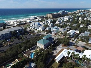 'Stella di mare' a Luxury 5/4 w/ Pool  Book Now! - Destin vacation rentals