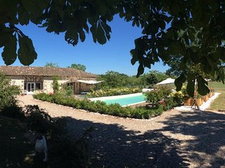 Outstanding luxury Holiday Home. - Saint Colomb de Lauzun vacation rentals