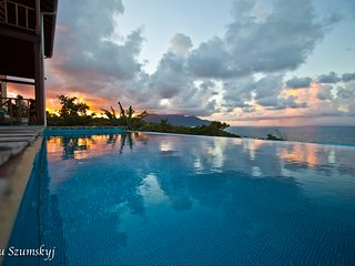 Villa PassiFlora Dominica - Calibishie vacation rentals