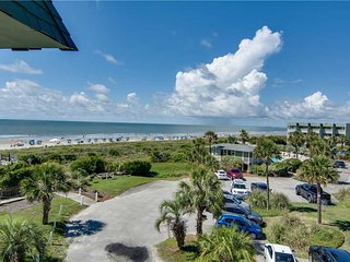 Sea Cabin 306-A - Isle of Palms vacation rentals