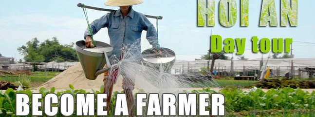 Become Farmer in Hoi An with biking and cooking - Dien Duong vacation rentals