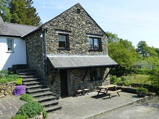 LATTERBARROW COTTAGE, Outgate, Nr Ambleside - Hawkshead vacation rentals