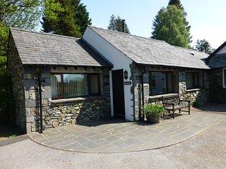 Romantic 1 bedroom Cottage in Hawkshead - Hawkshead vacation rentals