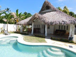 Villa Paloma Playa Ballenas - Las Terrenas vacation rentals