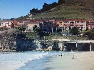 San Luis Bay Inn Christmas 2016 & 4th of July 2017 - Avila Beach vacation rentals