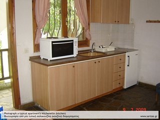 Nice 1 bedroom Apartment in Fourka - Fourka vacation rentals