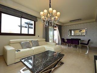 La Medina de Banus Luxury Penthouse with sea view - Marbella vacation rentals
