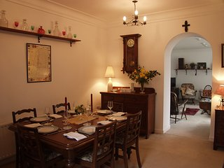 Wonderful 3 bedroom House in Armagh with Housekeeping Included - Armagh vacation rentals