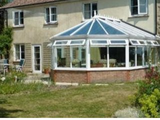 Comfortable Bed and Breakfast with Internet Access and Wireless Internet - Sparsholt vacation rentals