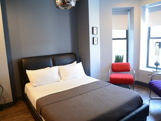McCormick Center Private Room 1 - Chicago vacation rentals