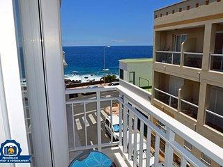 Apartment Carlomar B5+A5+B7+A7, 2 persons - Playa San Juan vacation rentals