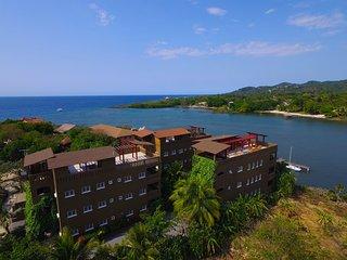 Iguana House Mangrove Dock Condo 2 West End - West End vacation rentals