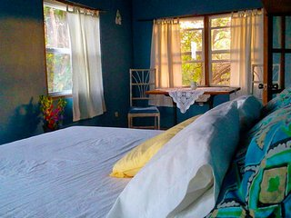 Grenada's Garden of Eden - Seaside Tranquility - Saint David's vacation rentals