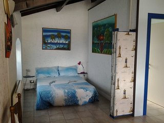 Nice Camporosso Studio rental with Housekeeping Included - Camporosso vacation rentals