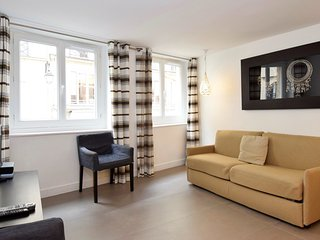 202419 - Appartement 6 personnes Sentier - Bonne N - 1st Arrondissement Louvre vacation rentals