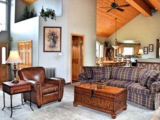 8 Eagles Flight - Big Bear Lake vacation rentals