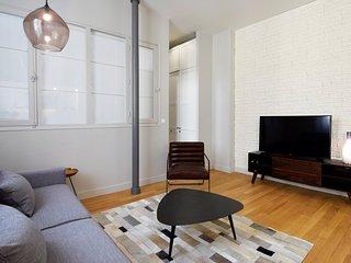 202117 - Appartement 6 personnes à Paris - 1st Arrondissement Louvre vacation rentals