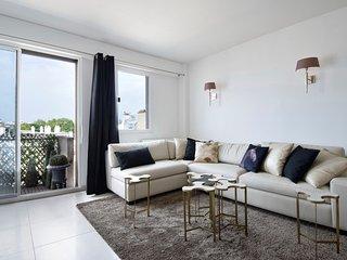 208149 - Appartement 6 personnes Champs Elysées - - 7th Arrondissement Palais-Bourbon vacation rentals