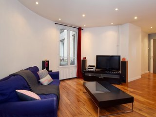 118170 - Appartement 4 personnes Montmartre - Piga - 18th Arrondissement Butte-Montmartre vacation rentals