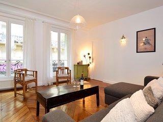 309155 - Appartement 6 personnes à Paris - 18th Arrondissement Butte-Montmartre vacation rentals