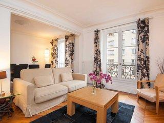 106082 - Appartement 4 personnes à Paris - 7th Arrondissement Palais-Bourbon vacation rentals