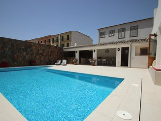 Es Rafal - Relax - Air Cond - New House - Porreres vacation rentals