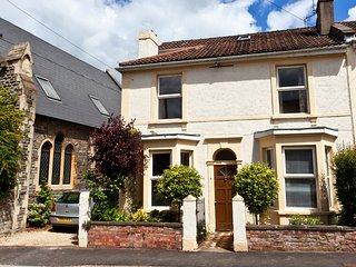Hope Villa - Bristol vacation rentals
