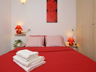 Villaroel B - Barcelona vacation rentals