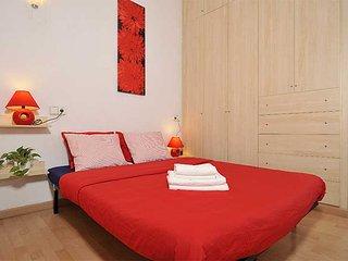 Villaroel B - Barcelona vacation rentals