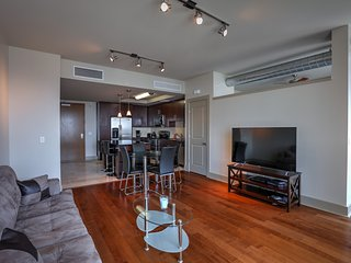 Unbelievable 1 Bedroom in Downtown LA - West Hollywood vacation rentals