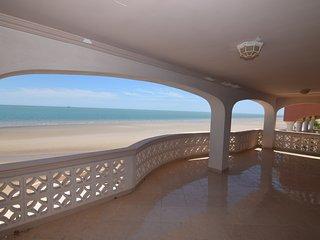 3 bedroom Condo with A/C in San Felipe - San Felipe vacation rentals