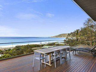 4 bedroom House with A/C in Lorne - Lorne vacation rentals