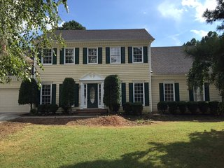 Beautiful Big House Atlanta metro area - Snellville vacation rentals