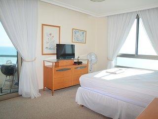 Nice Condo with Internet Access and A/C - Haifa vacation rentals