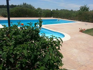 Nice Villa with A/C and Shared Outdoor Pool - Niscemi vacation rentals