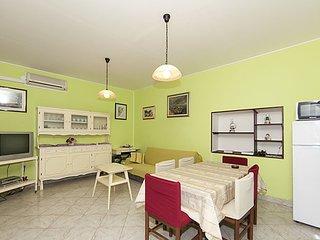 5458  A1(6+2) - Baska Voda - Baska Voda vacation rentals