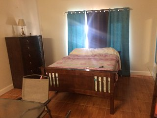 Charming Studio with Internet Access and A/C - Arvin vacation rentals