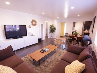 Newly remodeled comfy modern apartment - 2 bedroom - Torrance vacation rentals
