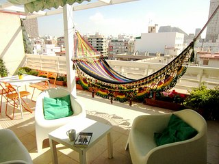 Lovely penthouse in city centre - Alicante vacation rentals