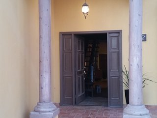 Beautiful House with Internet Access and A/C - Puerto Penasco vacation rentals