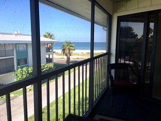 Beautiful Condo with Internet Access and Balcony - Bradenton Beach vacation rentals