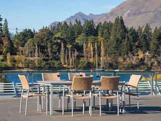 53 Shotover, Apt. 302 - Queenstown vacation rentals