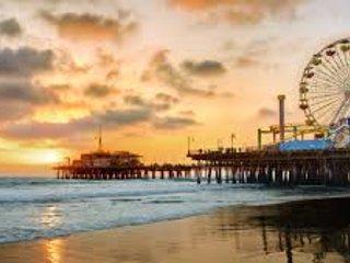 Beautiful Santa Monica Apartment close to Beach! - Santa Monica vacation rentals