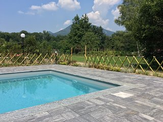 Sweet Cottage - Lake Maggiore Vignola - Laveno-Mombello vacation rentals