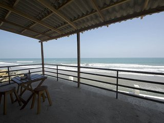 Amazing Oceanfront 2bedroom Apartment - San Clemente vacation rentals