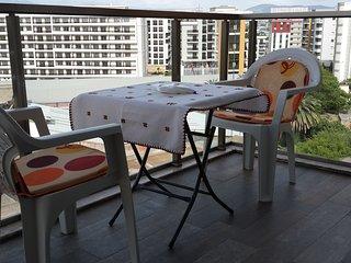 Romantic 1 bedroom Apartment in Izmir - Izmir vacation rentals