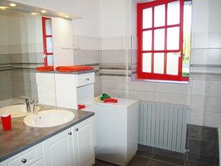 Grande Maison de campagne 145 m2 14 couchages 5ch - Civray vacation rentals