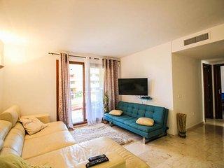 Pool apartment Punta Prima - Torrevieja vacation rentals