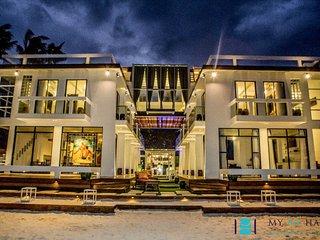 1 bedroom apartment in Boracay BOR0072 - Coron vacation rentals